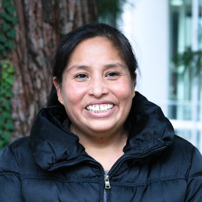 Patricia Ramirez de Ambs